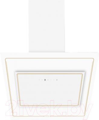 Вытяжка декоративная Zorg Technology Vita 60 (белый)