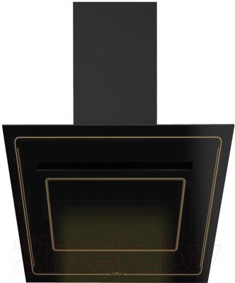 Вытяжка декоративная Zorg Technology Vita 60 (черный)