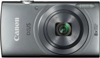 Фотоаппарат Canon IXUS 160 (серебристый) -