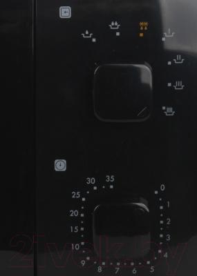 Микроволновая печь Daewoo KOR-5A07B - панель