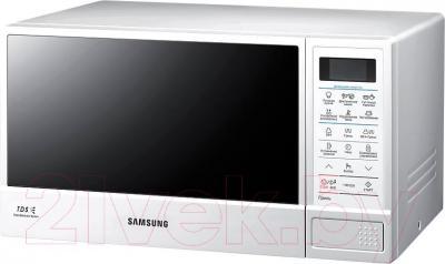 Микроволновая печь Samsung GE83DTRQW-1/BW