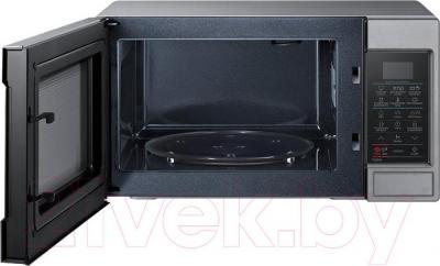 Микроволновая печь Samsung GE83MRTQS/BW