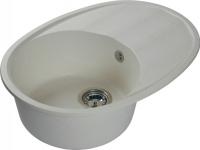 Мойка кухонная Harte H-4568 (белый) -