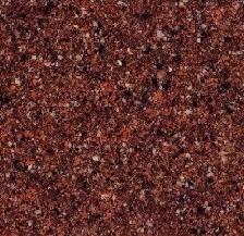 Мойка кухонная Harte H-8095EK (терракотовый) - реальный цвет мойки