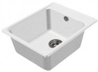 Мойка кухонная Harte H-5051 (белый) -