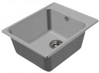 Мойка кухонная Harte H-5051 (серый) -