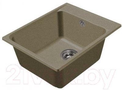 Мойка кухонная Harte H-5051 (песочный)