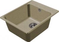 Мойка кухонная Harte H-5051 (терракота) -