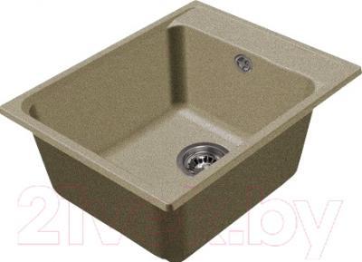 Мойка кухонная Harte H-5051 (терракота)