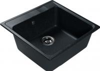 Мойка кухонная Harte H-5051 (черный) -