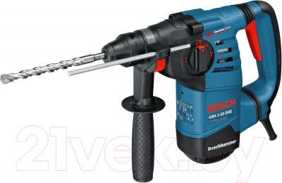 Профессиональный перфоратор Bosch GBH 3-28 DRE Professional (0.611.23A.000) - общий вид