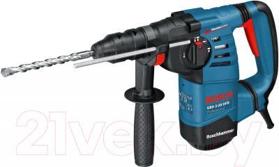 Профессиональный перфоратор Bosch GBH 3-28 DFR Professional (0.611.24A.000) - общий вид