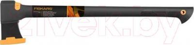 Топор Fiskars 121260 - общий вид