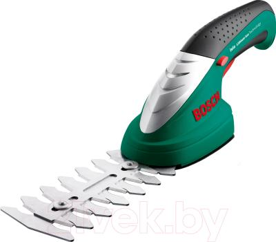 Садовые ножницы Bosch Isio 3.6V (0.600.833.000) - общий вид