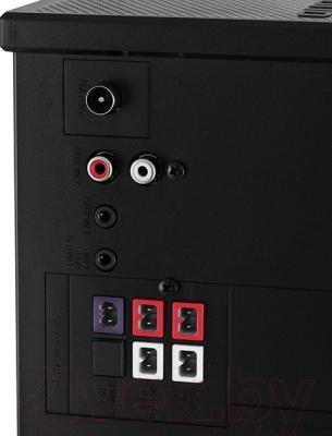 Минисистема Samsung MX-JS5500/RU