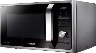 Микроволновая печь Samsung MS23F302TQS/BW