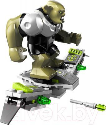 Конструктор Lego Super Heroes Спасательная операция на вертолете Человека-Паука (76016) - фигурка