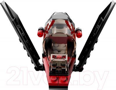 Конструктор Lego Super Heroes Битва с использованием звездных бластеров (76019)