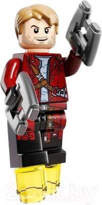 Конструктор Lego Super Heroes Битва с использованием звездных бластеров (76019) - фигурка