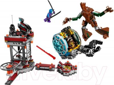 Конструктор Lego Super Heroes Миссия «Побег в Забвение» (76020)