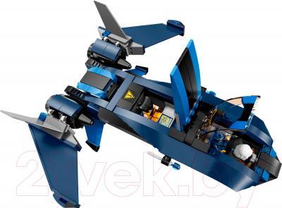 Конструктор Lego Super Heroes Люди Икс против Стражей (76022)