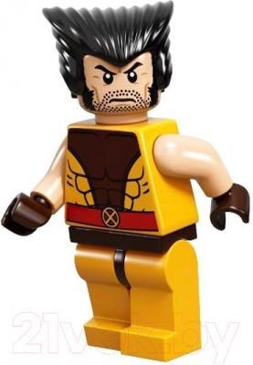 Конструктор Lego Super Heroes Люди Икс против Стражей (76022) - фигурка