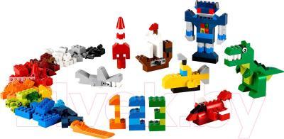 Конструктор Lego Classic Дополнение к набору для творчества – яркие цвета (10693)