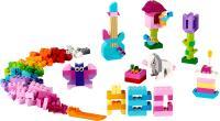 Конструктор Lego Classic Дополнение к набору для творчества (10694) -