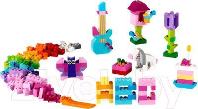 Конструктор Lego Classic Дополнение к набору для творчества (10694)
