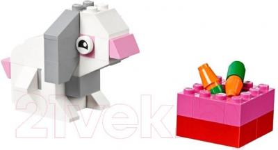 Конструктор Lego Classic Дополнение к набору для творчества (10694) - вариант фигурки