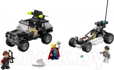 Конструктор Lego Super Heroes Мстители №2 (76030)