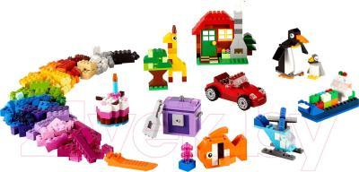 Конструктор Lego Classic Набор для веселого конструирования (10695)