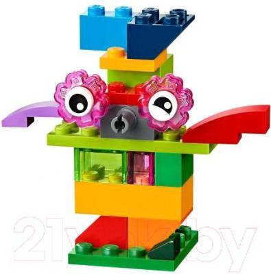Конструктор Lego Classic Набор для веселого конструирования (10695) - вариант фигурки