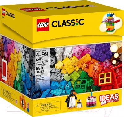 Конструктор Lego Classic Набор для веселого конструирования (10695) - упаковка