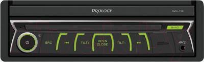 Бездисковая автомагнитола Prology DVU-710 - общий вид