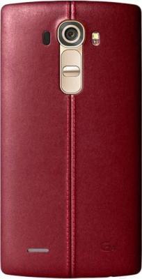 Смартфон LG G4 Dual 32Gb / H818P (красный)