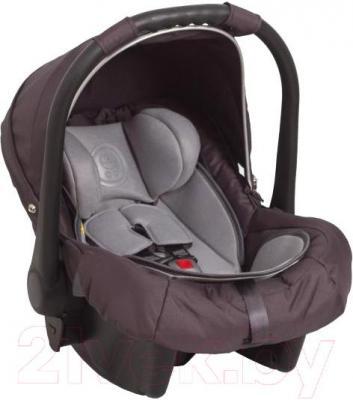 Автокресло Coto baby Latina (коричневый) - общий вид