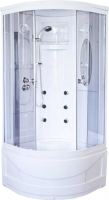 Душевой бокс Avanta 229/5 (серое стекло) -
