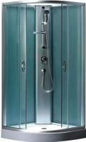 Душевая кабина Avanta 513/5 (серое стекло) -