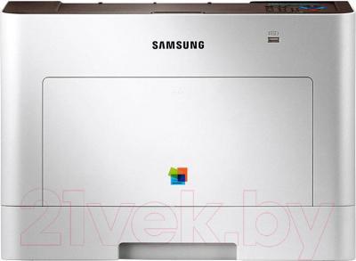 Принтер Samsung CLP-680ND