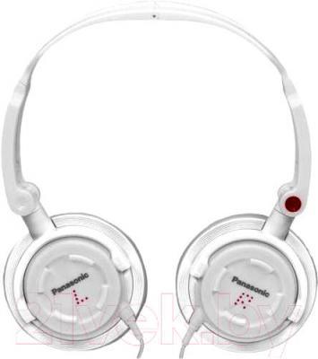 Наушники-гарнитура Panasonic RP-DJS150MEW