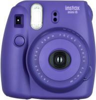 Фотоаппарат с мгновенной печатью Fujifilm Instax Mini 8 -