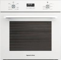 Электрический духовой шкаф Zigmund & Shtain EN 232.722 W -