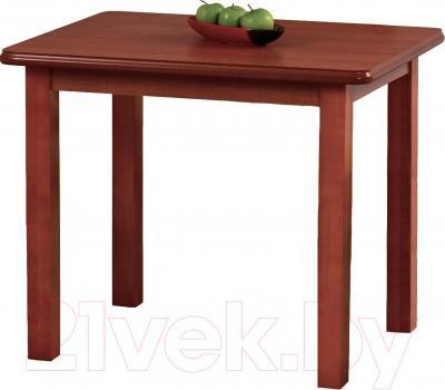 Обеденный стол Halmar Dinner 90 (античная черешня)