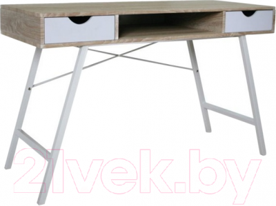 Письменный стол Signal B-140 (белый)
