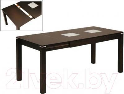 Обеденный стол Signal Antila F (венге)