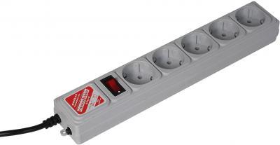 Сетевой фильтр Power Cube SPG-В-10 - общий вид