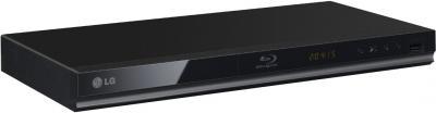 Blu-ray-плеер LG BP120 - общий вид