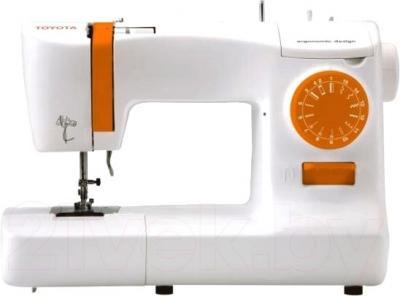 Швейная машина Toyota ECO15B - общий вид