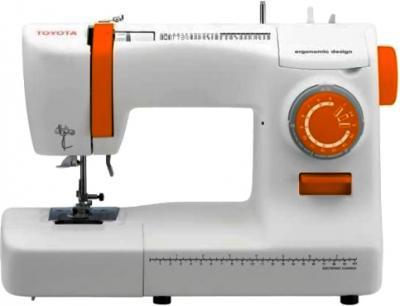 Швейная машина Toyota ECO26B - общий вид